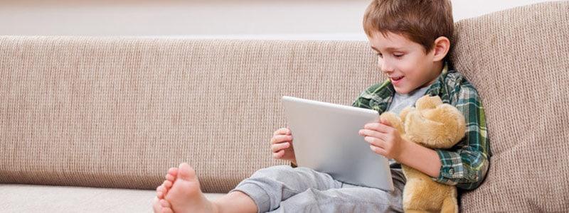 KidsCircle - digitale Kinderbetreuung, nicht nur im Homeoffice