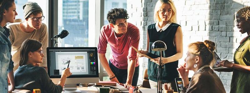 Zugehörigkeitskultur im Unternehmen: 5 Säulen, die beim Aufbau helfen